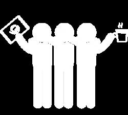 iPresent banner icon